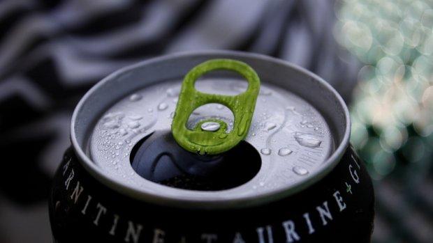 ВПодмосковье вернули в реализацию спиртные энергетики