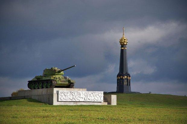 Всероссийский военно-исторический лагерь «Бородино— 2017» открылся наБородинском поле
