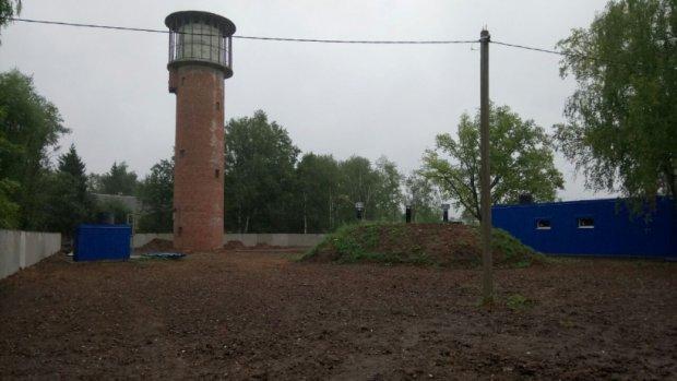 Модернизирован ВЗУ в поселке имени Дзержинского в Можайском районе