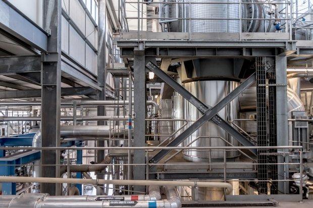 Этап проекта помодернизации системы теплоснабжения завершили вПодмосковье