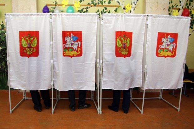 Количество избирательных участков вПодмосковье увеличат до3,2 тыс